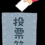 不正選挙2012