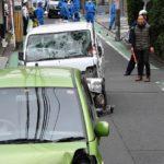 [こういう場所こそ]横浜・小学生列に車 児童1人死亡[取締りをやれ!]