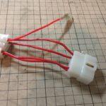 [アドレスV125S]イグニッションからACC取り出しをカプラーオンで[簡単便利]