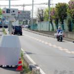 [新型オービス]埼玉県警も導入して運用開始[カネが欲しいだけ]