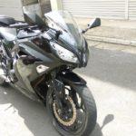 [レンタルバイク]Ninja250を1週間レンタルした感想[走り屋が通勤で使うとどうなる?]