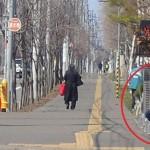 [交通違反]警察は何故隠れて取り締まるのか?[納得いかない]