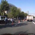 [動画で解説]スピード違反の取締りポイントはこんな場所[ネズミ捕り]
