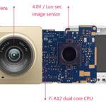 [ドラレコ]Xiaomi YI Smart Dashcamを追加購入[追尾計測対策]