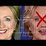 [消される前に!]今のヒラリー・クリントンは偽物だという証拠