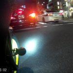 [いくらなんでも]タクシーの後は危険がいっぱい[勘弁してくれ]